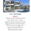 plot 573 Peyia forest